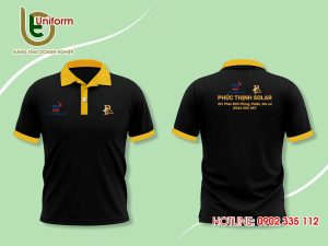 áo đồng phục công ty Phúc Thịnh