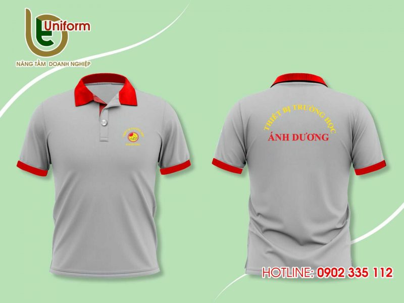 áo đồng phục công ty