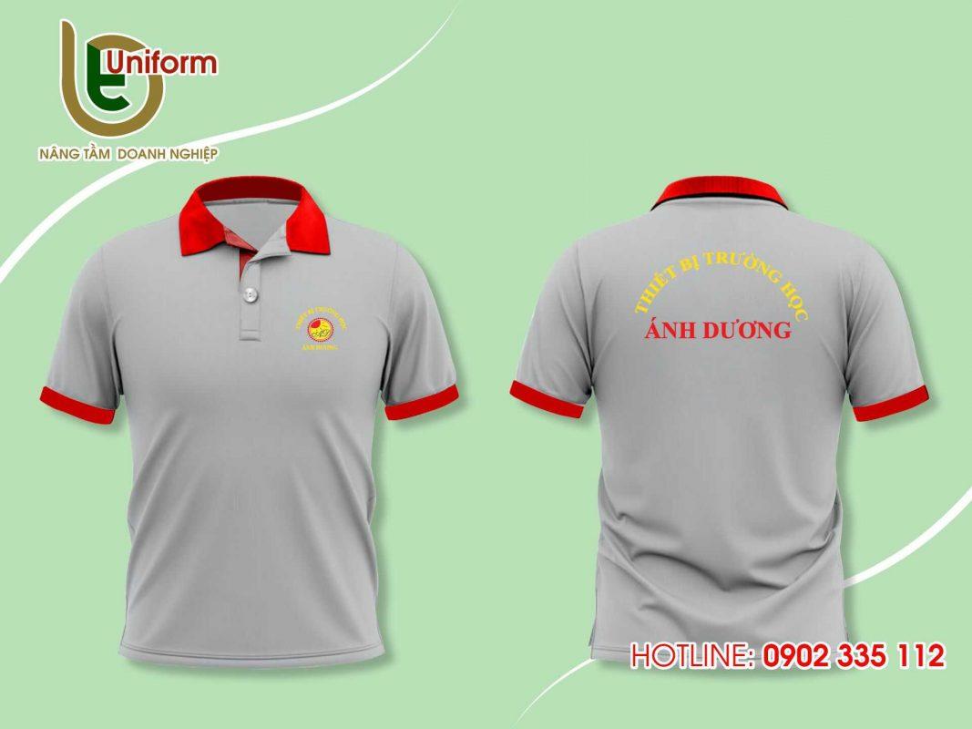 áo đồng phục công ty Ánh Dương