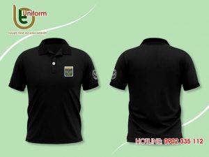 áo đồng Công ty Bảo Minh