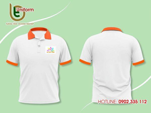 Áo đồng phục công ty CPN