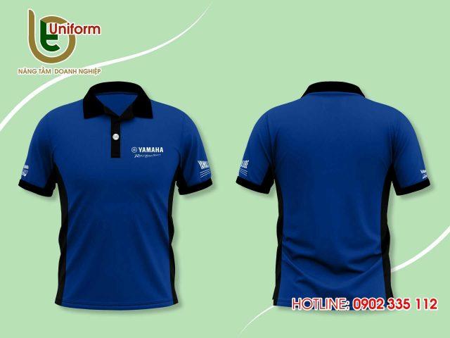 áo đồng phục nhân viên công ty