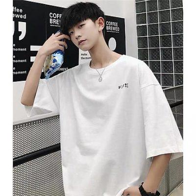 áo free size nam