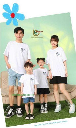 áo gia đình 4