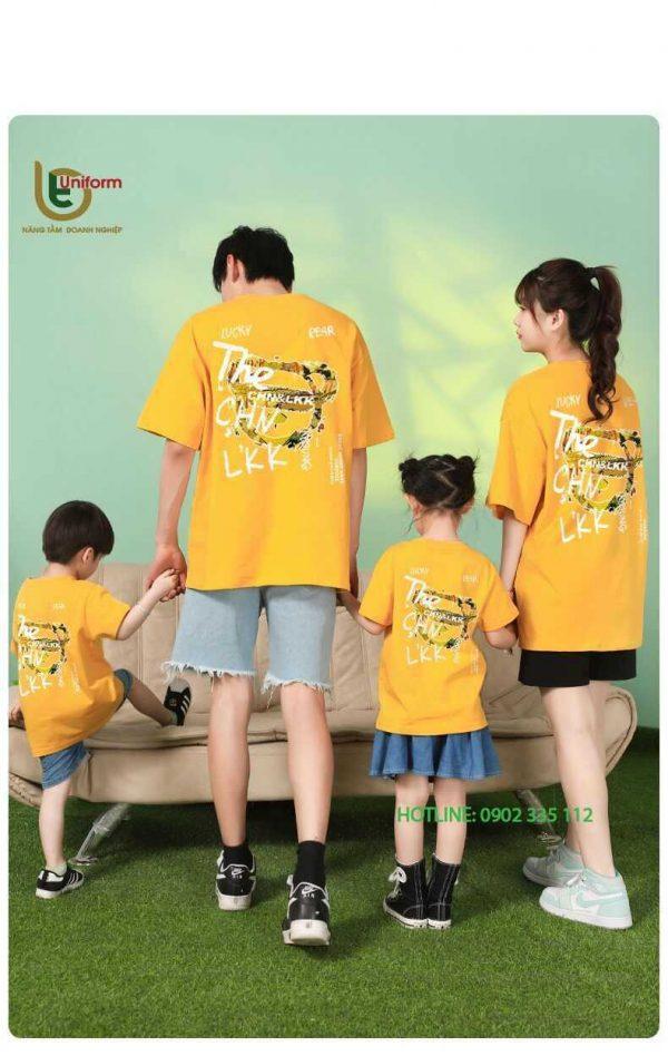 áo gia đình 5
