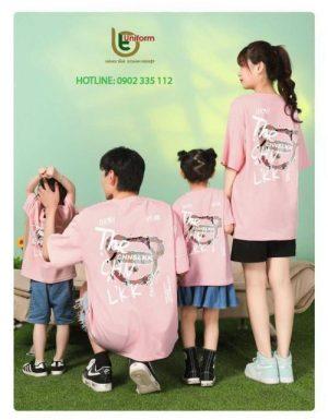 áo gia đình 7