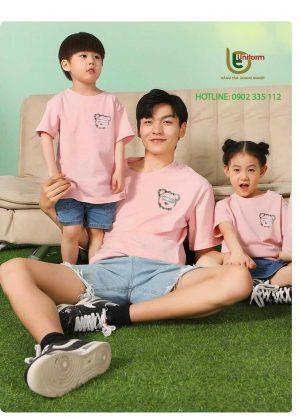 áo gia đình 8