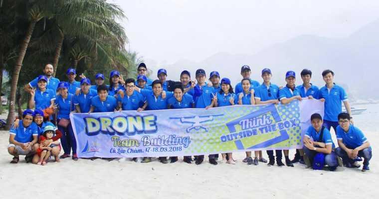 Đồng phục đi biển cho nhóm