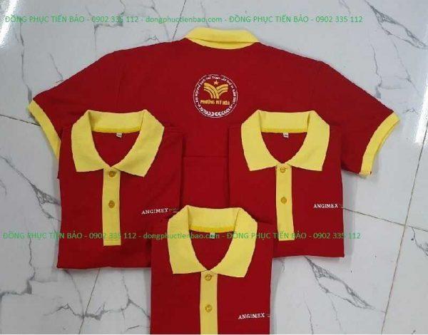 áo thun giá rẻ công ty