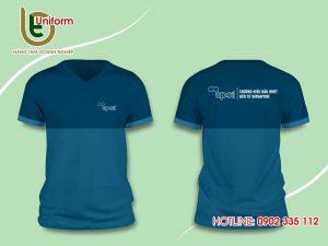 áo thun quảng cáo 2