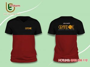 áo thun quảng cáo 3