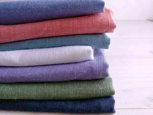 Bạn biết gì về vải kate?