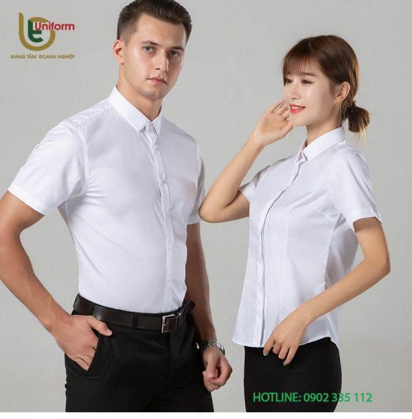 đồng phục công sở 7