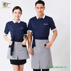 đồng phục khách sạn 5