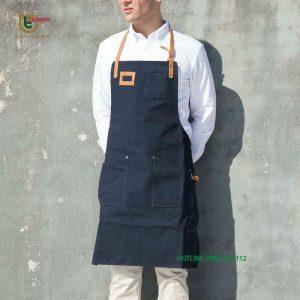 đồng phục quán cafe 11