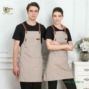 đồng phục quán cafe 7