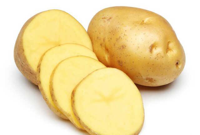 khoai tây tẩy thâm kim