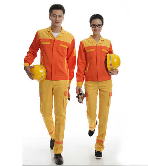 Mẫu quần áo bảo hộ phòng cháy chữa cháy tại Đồng Phục Tiến Bảo.