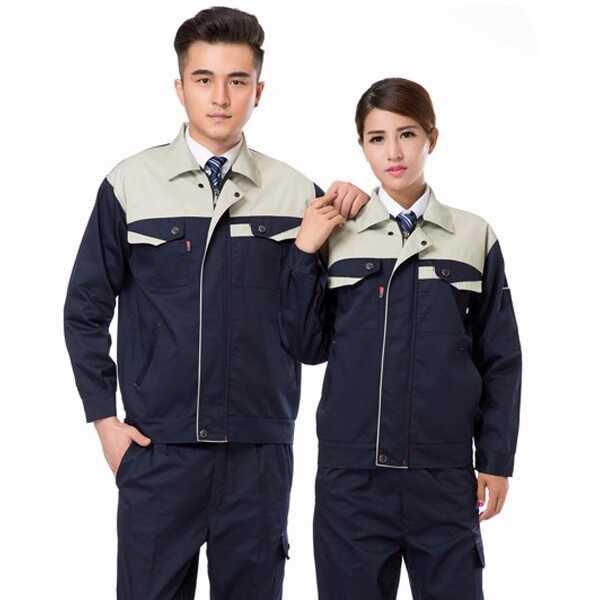 Đồng phục công nhân kỹ thuật