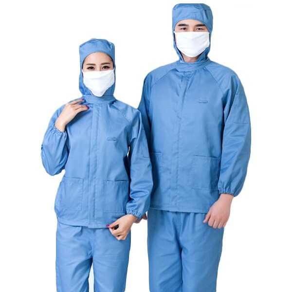 đồng phục bảo hộ công nhân môi trường
