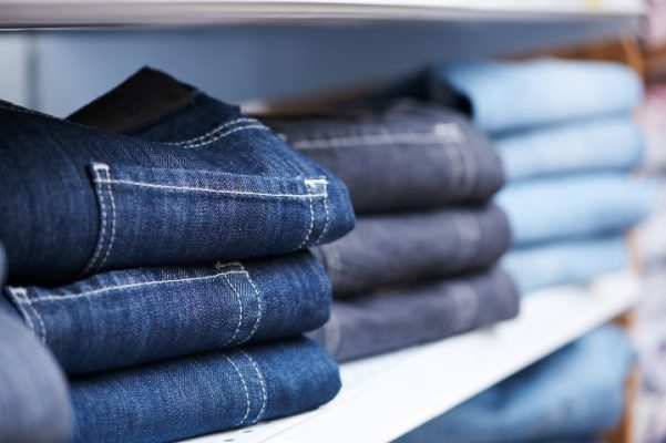 Tìm hiểu về vải jean