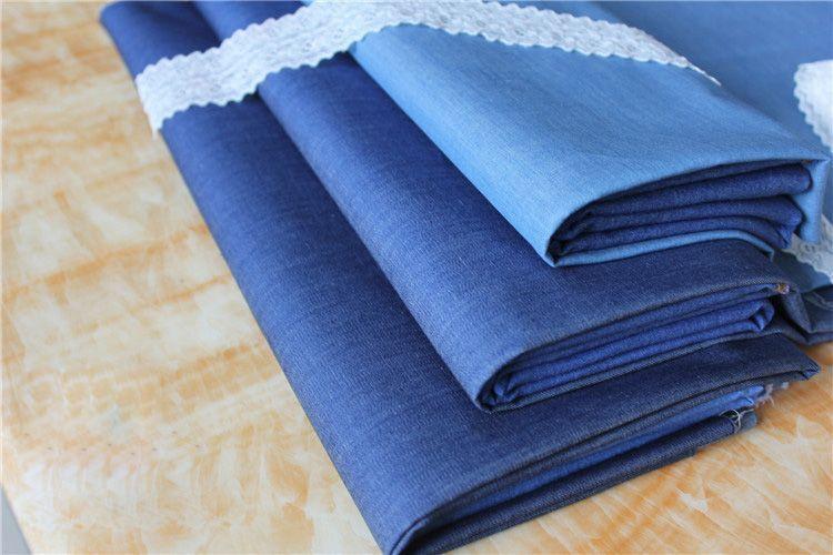 Vải jean là vải gì?