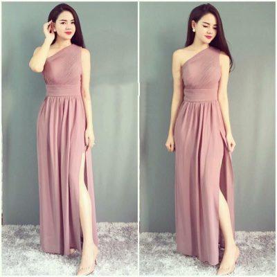Vải may váy