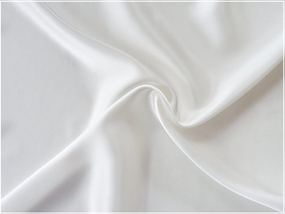 Vải satin cotton