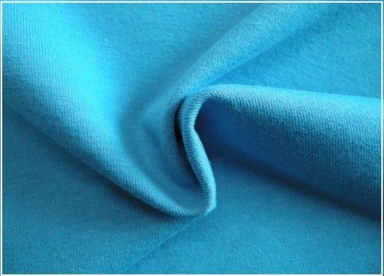 Vải thun thái (poli thái)