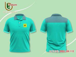 áo đồng phục công ty CaterPillar