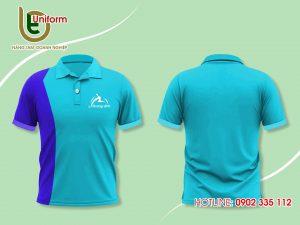 áo đồng phục công ty Thượng Đỉnh